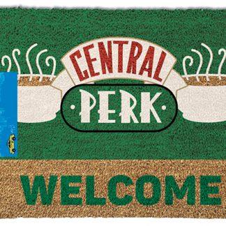 Friends (Central Perk) Doormat