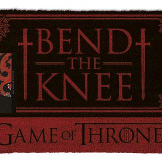 Game of Thrones (Bend the knee) Doormat