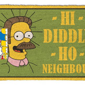The Simpsons (Hi Diddly Ho Neighbour)