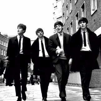 The Beatles:In London