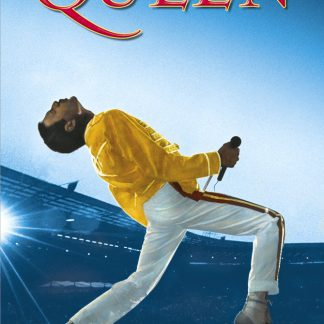 QUEEN-wembely