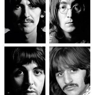 The Beatles: White album