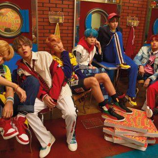 BTS-crew