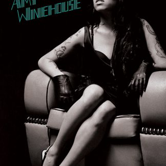 Amy Winehouse Chair
