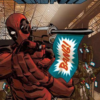 Deadpool Bang