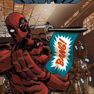 Deadpool Bang