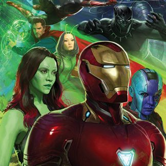 Avengers - Infinity War Iron Man