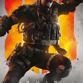 Call of Duty: Black Ops 4 Ruin