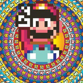 Super Mario: Power Ups