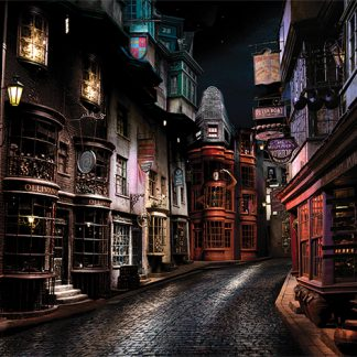 harry potter diagon alley