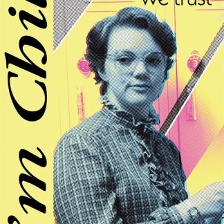 Stranger Things: In Barb We Trust