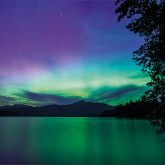 BBC Earth Northern Lights