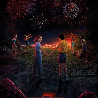 Stranger Things: One Summer