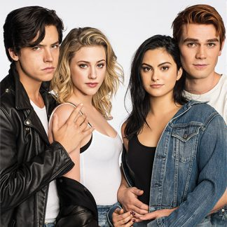 Riverdale Bughead and Varchie