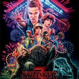 Stranger Things: Summer of 85