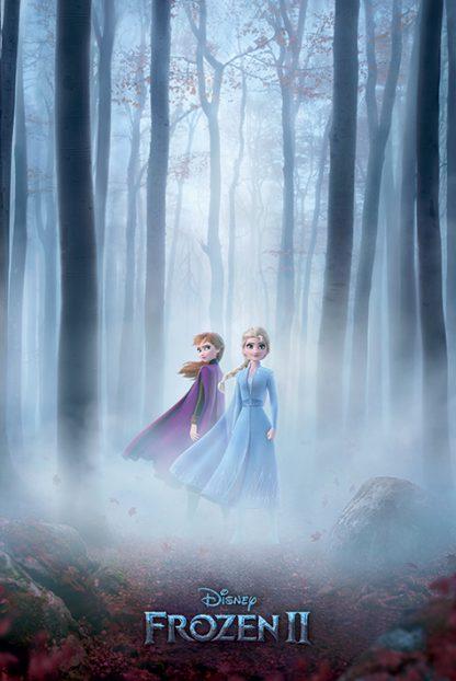 Frozen 2 Woods