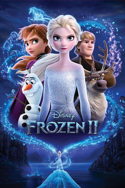 Frozen 2 Magic