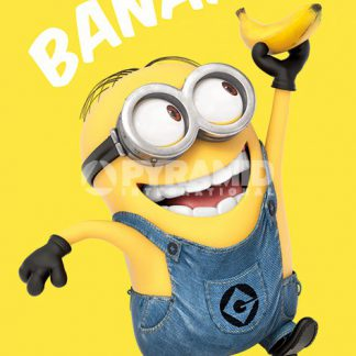 Despicable Me: Banana