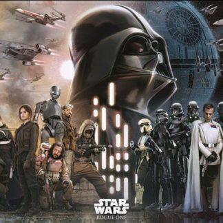 Star Wars: Rogue One - Rebles V Empire