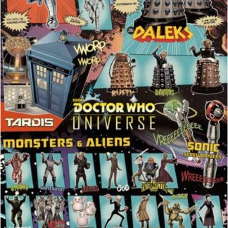 Doctor Who: Characters