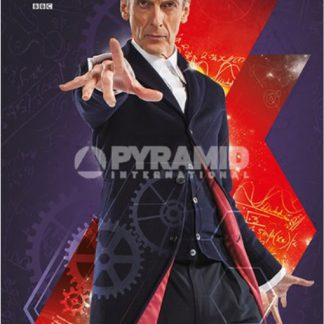 Doctor Who 12th Doctor