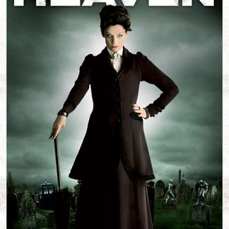 Dr. Who - Missy