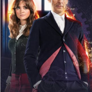 Doctor Who: Doctor and Clara