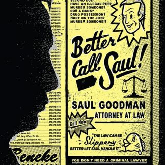 BETTER CALL SAUL - CLASSIFIED