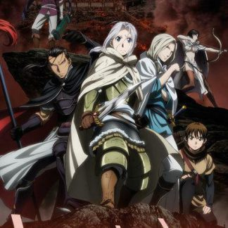 Legend Of Arslan Battle